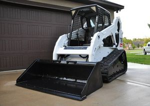 For sale 2006 Bobcat T190 for Sale in Long Beach, CA