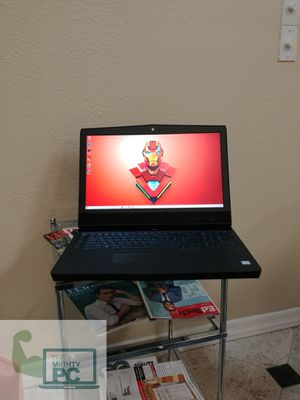 Selling for $1429. intel i7 8th gen processor 32gb ram, 512gb SSD 17-inch screen for Sale in Peoria, AZ