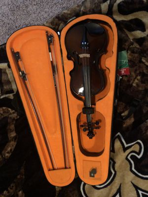 Violins & Guitar for Sale in Houston, TX