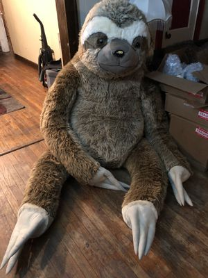 Sloth for Sale in Cleveland, OH