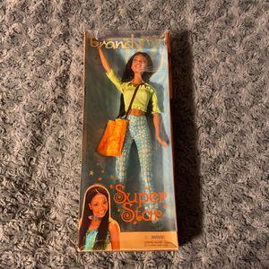 Vintage Brandy / Moesha Barbie Doll for Sale in Garden Grove, CA
