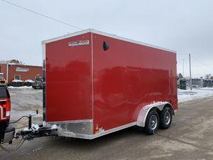 2020 cargo trailer for Sale in Lombard, IL