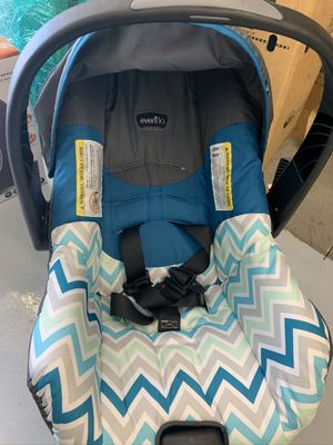 Baby Car seat for Sale in Wilson, NC