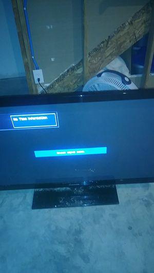 Samsung tv for Sale in Delaware, OH