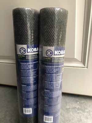 Workbench drawer liner, $9 per roll for Sale in Pasco, WA