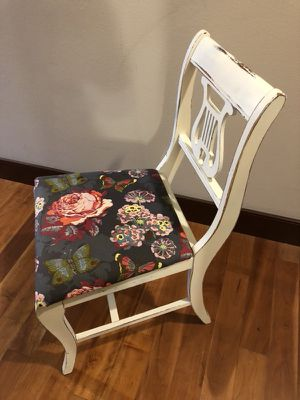 Antique girly chair for Sale in Seattle, WA