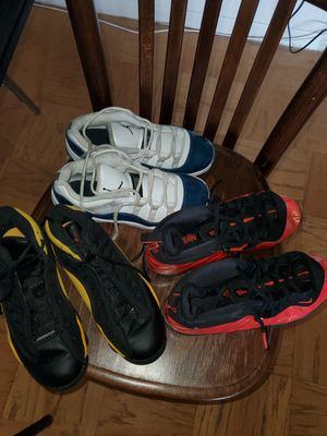 100 for all 3 pairs for Sale in Richmond, VA