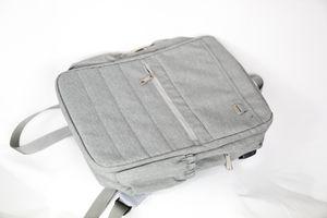 Backpack - Grey, Laptop pocket for Sale in Boca Raton, FL