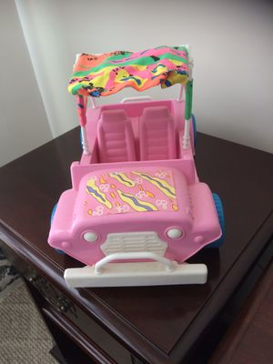 Barbie Dolls and Accessories for Sale in Martinsburg, WV