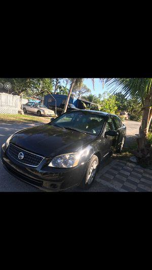 Nissan Altima for Sale in Greenacres, FL