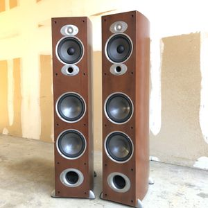 Pair of Polk Audio RTi A7 Speakers - Clairemont for Sale in San Diego, CA