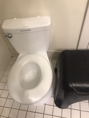 Kids potty chair for Sale in Ellicott City, MD