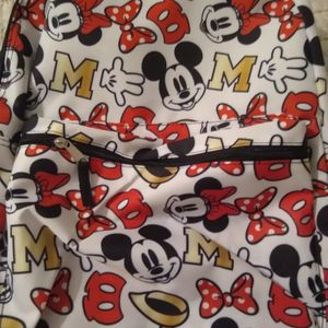 Minnie And Mickey Backpack for Sale in St. Petersburg, FL