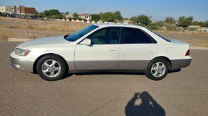 1998 lexus es300 for Sale in Chandler, AZ