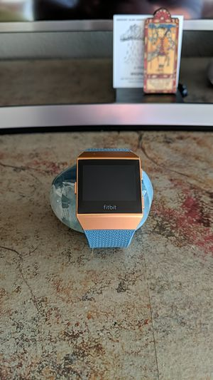 Fitbit Iconic for Sale in Kirkland, WA