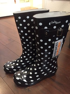 Women's Rain/ Garden Boots for Sale in North Las Vegas, NV
