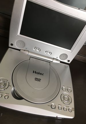 Haire Portable Dvd Player for Sale in San Diego, CA