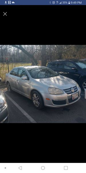 08 vw Wolfsburg for Sale in Brentwood, MD
