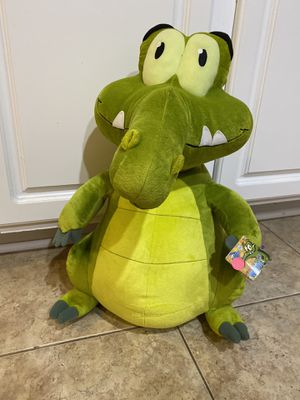 "Where's My Water ""Swampy"" stuffed animal for Sale in Corona, CA"