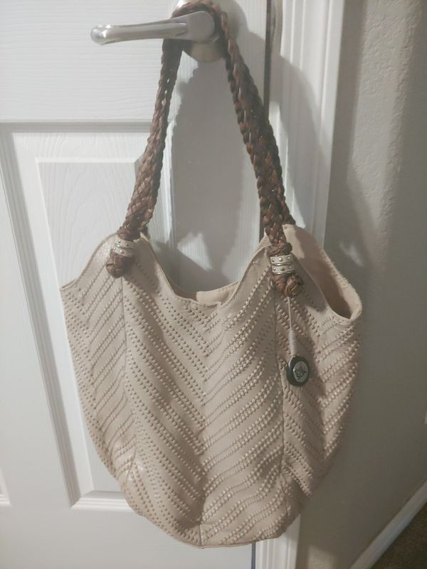 The Sak Hobo Bucket Bag Purse