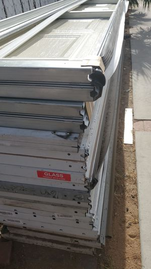 Garage door for sale 951*400*3458* for Sale in Riverside, CA