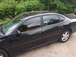 2005 Chevy Impala ss, tan leather interior,165,00 miles asking for $4,000 for Sale in Waterbury, CT