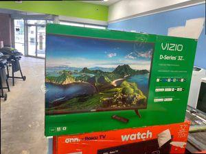 Vizio D32f-G4 32in tv😱😱😱 4 for Sale in Lawndale, CA