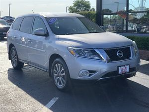 2013 Nissan Pathfinder for Sale in Elmhurst, IL
