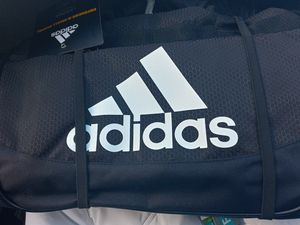 Adidas duffel bag size small for Sale in Portland, OR