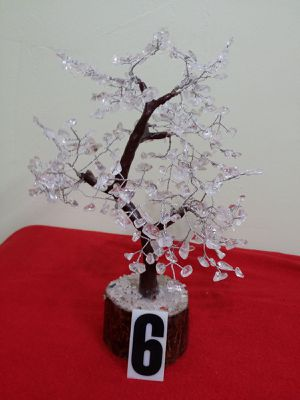 AGATE STONE TREE , CRYSTAL STONE for Sale in Jersey City, NJ