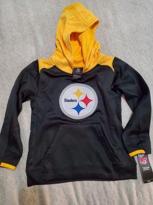 Pittsburg Steelers Kid Hoodie for Sale in San Bernardino, CA