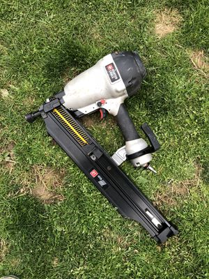 Porter cable nail gun for Sale in West Newton, PA