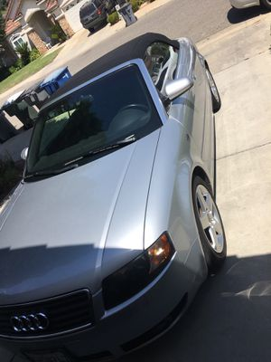 Audi A4 1.8t for Sale in Fresno, CA