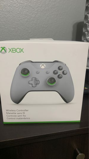 xbox one controller for Sale in Glendale, AZ