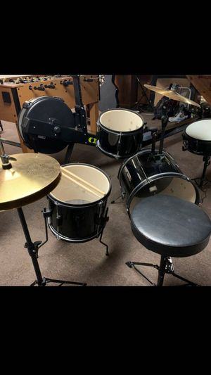 Drum set for Sale in Newington, CT