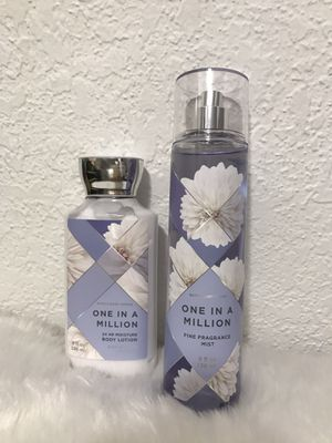 🤍🌸 BATH AND BODY WORKS SET 🌸🤍 for Sale in Miami, FL