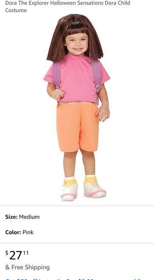 Dora the Explorer Costume for Sale in Bloomington, CA