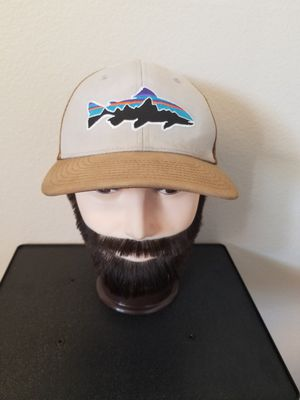 🧢PATAGONIA HAT PREOWNED TRUCKER HAT🧢 for Sale in Las Vegas, NV