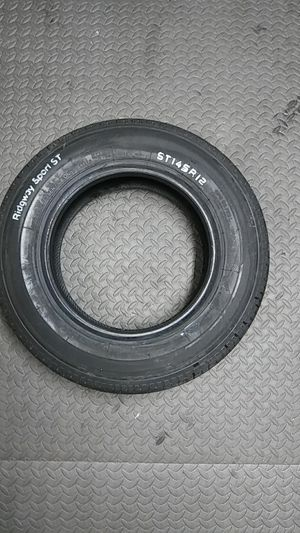 """145 r12"""" tire Ridgway Sport ST for Sale in MIDDLEBRG HTS, OH"""