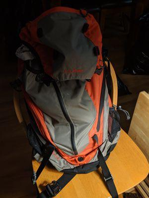 LL Bean Bigelow Hiking Backpack for Sale in Nashua, NH