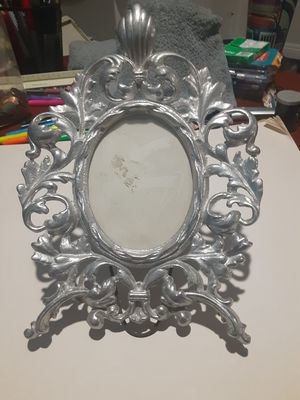 Aluminum cast Picture Frame for Sale in Anaheim, CA