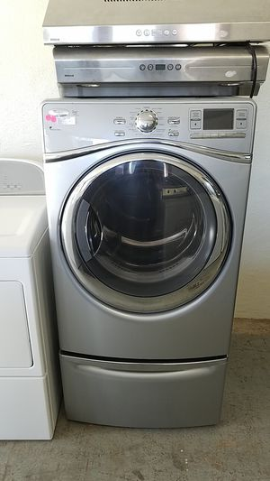 New WP Gas Dryer 6 Month Warranty for Sale in Charlotte, NC