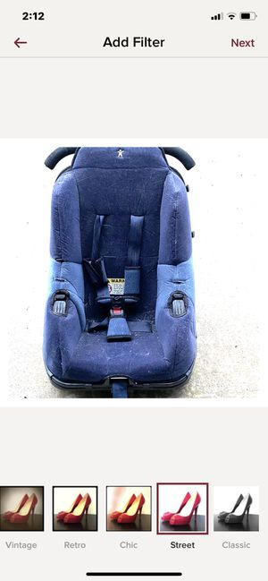 Car seat and stroller for Sale in Warren, MI