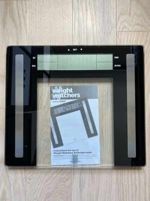 Weight Watchers Bathroom Scale for Sale in New York, NY