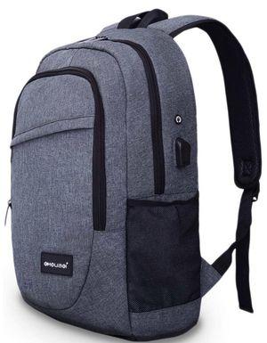 Laptop Backpack OMOUBOI Travel Computer Backpack for Sale in Piscataway, NJ