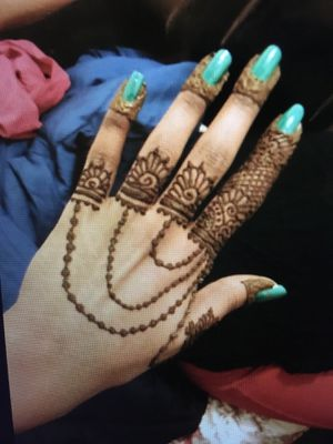 Henna tattoo for Sale in Houston, TX