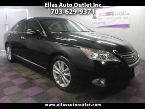 2011 Lexus ES 350 for Sale in Woodford, VA