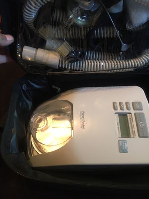 New Fiaher&Paykel CPAP machine. for Sale in Rosemead, CA