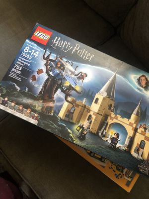 LEGO Sets Harry Potter & Creator REDUCED for Sale in San Diego, CA