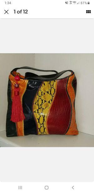 Vintage Sharif Hobo Bag for Sale in Ruskin, FL